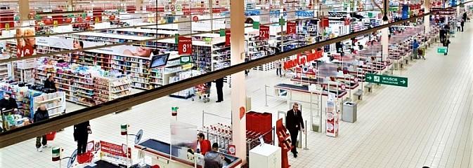Auchan w odpowiedzi na zagrożenia epidemiczne - Serwis informacyjny z Rybnika - naszrybnik.com
