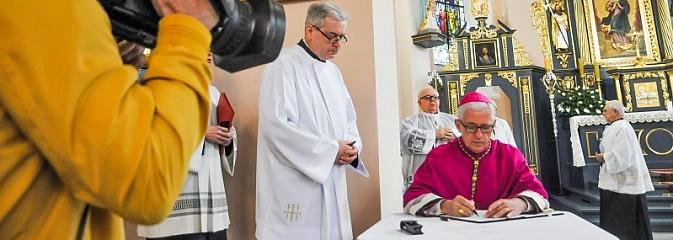 Tak będzie wyglądał Wielki Tydzień w Archidiecezji Katowickiej - Serwis informacyjny z Rybnika - naszrybnik.com