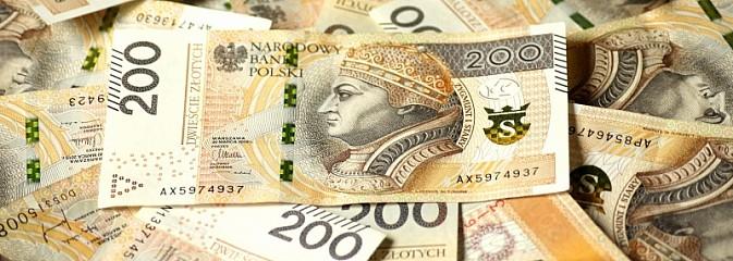 Zasiłki gotówkowe w OPS w czerwcu - Serwis informacyjny z Rybnika - naszrybnik.com