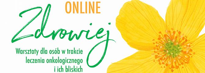 Rusza kolejny cykl spotkań on-line dla osób chorych onkologicznie - Serwis informacyjny z Rybnika - naszrybnik.com