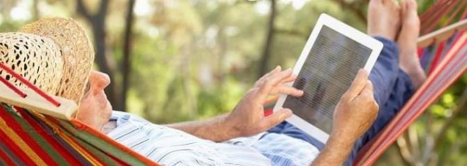 Zacznij korzystać z e-usług. Ogólnie, to bardzo proste - Serwis informacyjny z Rybnika - naszrybnik.com