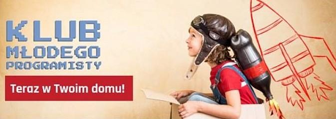 Wystartował internetowy Klub Młodego Programisty - Serwis informacyjny z Rybnika - naszrybnik.com