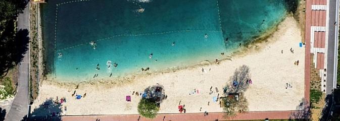 Rybnicki MOSiR przygotowuje się do otwarcia basenów i kąpielisk - Serwis informacyjny z Rybnika - naszrybnik.com