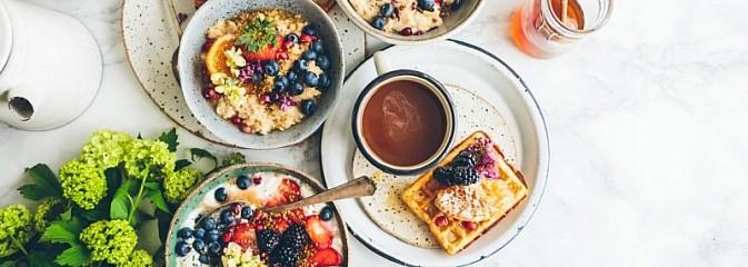 Znajdź czas na zdrowe śniadanie! - Serwis informacyjny z Rybnika - naszrybnik.com