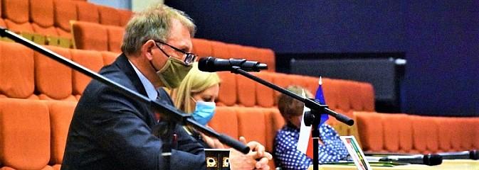 Wotum zaufania oraz absolutorium dla burmistrza Czerwionki-Leszczyn [FOTO i WIDEO] - Serwis informacyjny z Rybnika - naszrybnik.com