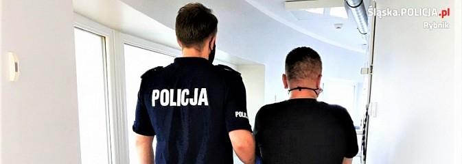 Reakcja świadka doprowadziła do zatrzymania pijanego kierowcy - Serwis informacyjny z Rybnika - naszrybnik.com