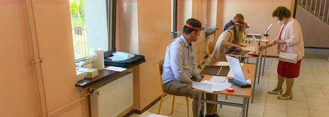 Opublikowano rozporządzenie o pierwszeństwie głosowania m.in. dla seniorów i ciężarnych - Serwis informacyjny z Rybnika - naszrybnik.com