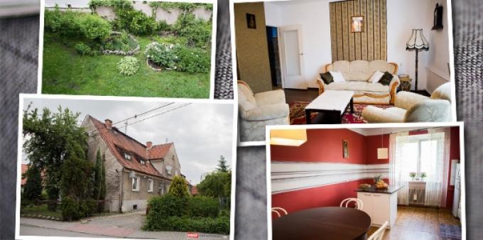 Mieszkanie w Raciborzu-Markowicach