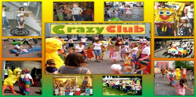 Promocje w Crazy Club