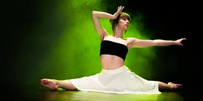 Spektakl Taneczny formacji BISS