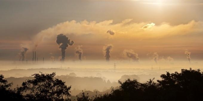 Podsumowanie walki z niską emisją