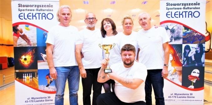 X Mistrzostwa Polski Energetyków