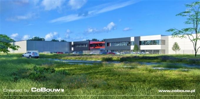Niedaleko Rybnika powstanie nowa fabryka
