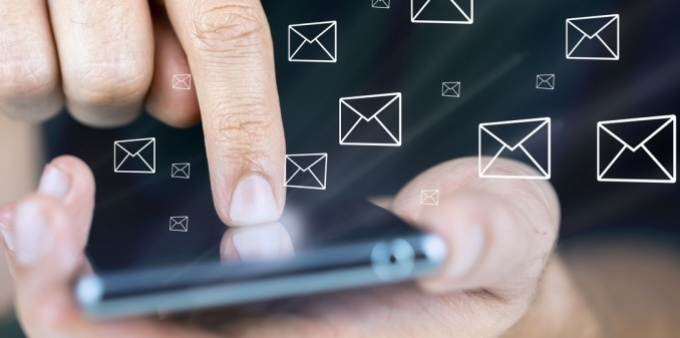 Uwaga na fałszywe SMS!