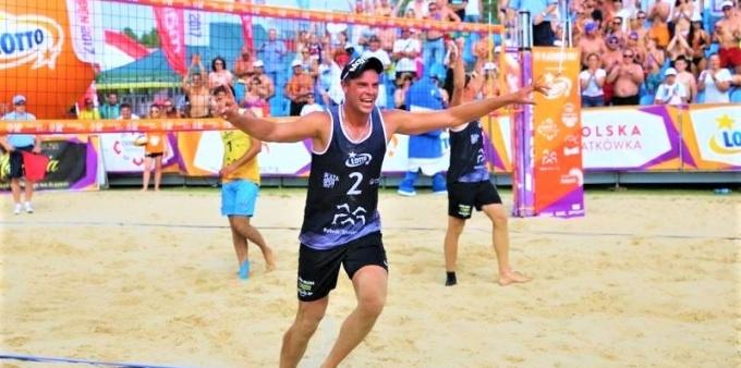 Plaża Open po raz szósty!