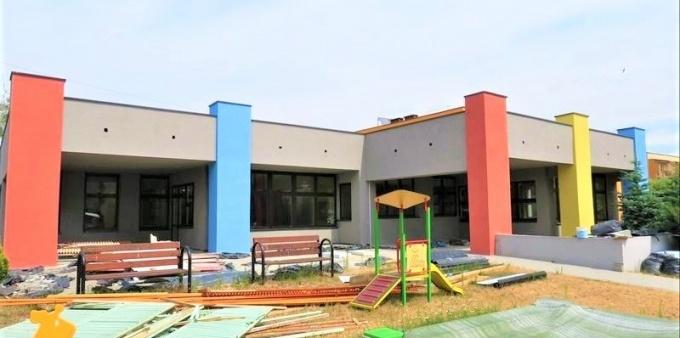 Remonty i modernizacje w szkołach