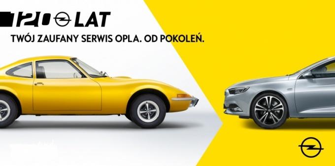 Opel Fijałkowski