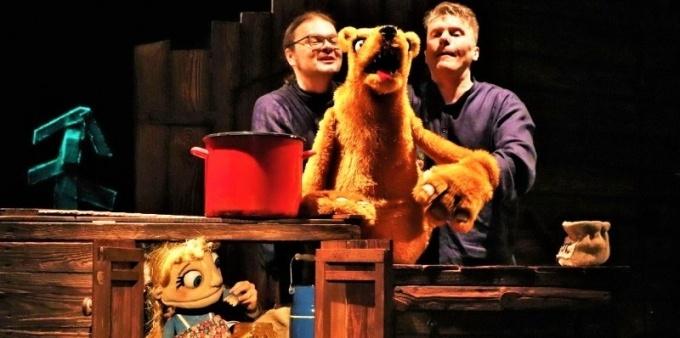 DK Chwałowice zaprasza na spektakl