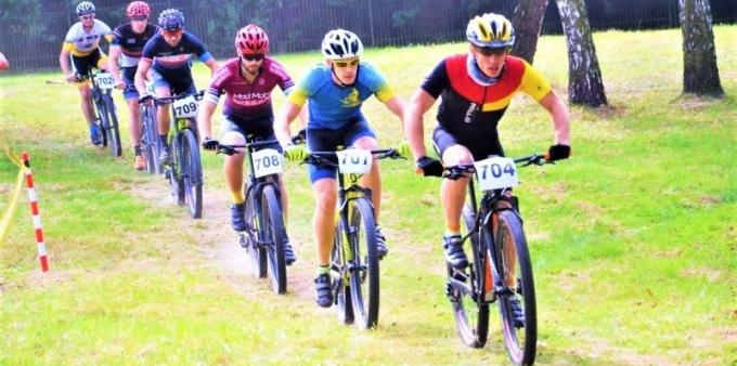 MTB Race na Nowinach za nami [FOTO]