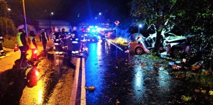 Tragedia w Rybniku. Nie żyje 19-latka