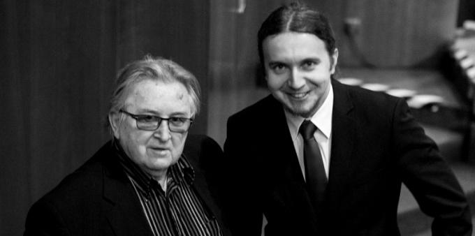 Śląski reżyser należycie uhonorowany!