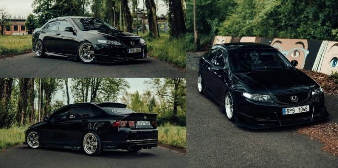 ROW Car Show 2021 w Rybniku